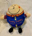 Humpty+Dumpty+Nursery+Rhymes+Soft+Cloth+Baby+Book+2013+Excellent+Condition