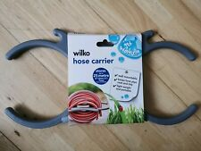 Wilko Hose Carrier Stores Up To 25 Metres New