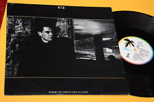 "U2 12"" WHERE THE STREETS HAVE NO NAME ORIG UK 1987"