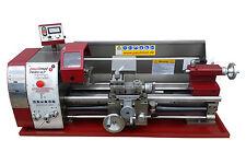 PAULIMOT Drehmaschine PM300-VLP mit 230 Volt Motor 1500 Watt