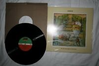 """Genesis Selling England by the Pound"""" Atlantic 1973 1st Canada pressing KSD19277"""
