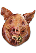 AMITYVILLE Jodie the PIG Deluxe Mask~Halloween~Graveyard~Awakening~Horror~New