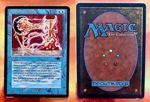 MTG Antiquities ++ Transmute Artifact ++ Magic the Gathering 1994