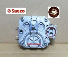 """new Saeco THERMOBLOCK  Boiler body with """"1 element"""" for Saeco Magic & Royal"""