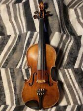Eine Alte 4/4 Geige Violine Nr.4