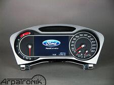 Ford S-Max Tacho Kombiinstrument Convers+ Reparatur