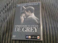 "DVD ""CINQUANTE 50 NUANCES DE GREY"" Jamie DORNAN, Dakota JOHNSON"