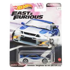 Hot Wheels Premium Fast & Furious Quick Shifters Honda S2000