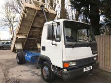 Tipper 2 Commercial Lorries & Trucks