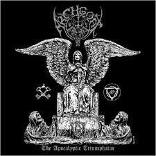 Archgoat-the Apocalyptic rigolade CD