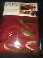 Wizard Harry Potter Castle Hogwarts Is My Home 2 Pack Set Pillow Case Pillowcase