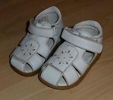 Bundgaard Schuhe Sandalen Lauflernschuhe Gr.20 Leder Klettverschluss