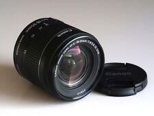 Canon Objektiv EF-S 18-55 mm 1:4-5.6 IS STM
