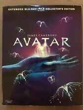BLU-RAY  AVATAR - Collector's Edition