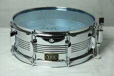 """Vex 5 1/2""""x 14"""" Aluminum Snare Drum"""