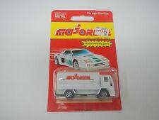 Majorette Covered Truck Majorette 241