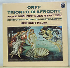 Kegel ORFF Trionfo di Afrodite - Philips 9500 150 SEALED