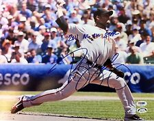 Ryan Vogelsong signed Inscribed 11x14 photo - PSA Authenticated - SF Giants