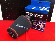 Filtro aria sportivo diretto Pipercross 70mm 70 mm cono conico spugna C0176