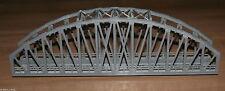 Epoche IV (1965-1990) Modellbahn-Gebäude,-Tunnel & -Bücken der Spur H0 mit Brücke