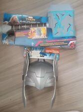 Marvel Thor: Ragnarok Thor Rumble Strike Hammer & mask