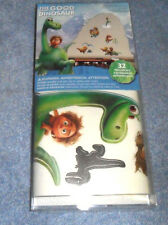 Disney Pixar The Good Dinosaur Peel & Stick Pre-cut Reusable Wall Decals 32