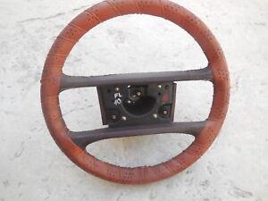 Porsche 944 rs /964 RS Steering wheel/No Horn Button FL#10 94434708409(10VERL)