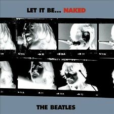 The Beatles cd collection 12 Let It Be Naked,white album,JL demos, 90s singles