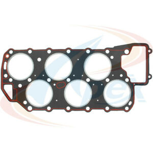 Engine Cylinder Head Gasket-Eng Code: AAA Apex Automobile Parts AHG916