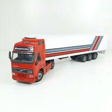 1/50CAMION TRUCK TRAILER VOLVO FH16 520 GLOBETROTTER XL REMOLQUE FRIGO NO BOX