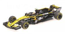 Carlos Sainz Jr.renault R.s.18 #55 Formula 1 2018 1 43 Minichamps