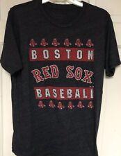 Majestic Threads Boston Red Sox MLB T-shirt, men's M, Blue