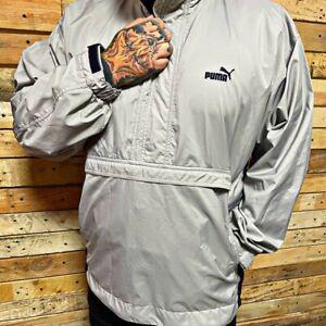 puma rain jacket Retro.
