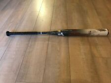 2020 DeMarini FNX Fastpitch Softball Bat - 34/24 (-10)