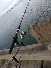 2xmetal pier /boat /bullbar rod holder Rod rest bracket  free shipping $43