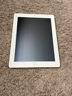 Apple iPad 2 - A1395 - 16Gb -For Parts / repair / as Is - won't power on