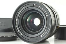 [N MINT Hood] Leica Leitz Canada 70th Elmarit-M 3rd 28mm f2.8 Lens M Mount JAPAN