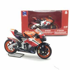 1:18 Honda Moto GP RC211V  #1 REPSOL Bike
