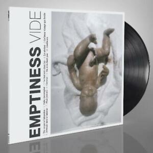 Emptiness - Vide LP #138087 V