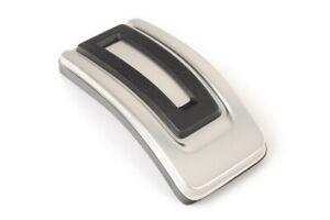 New Genuine AUDI VOLKSWAGEN SEAT SKODA Accelerator Pedal Cap Stainless Steel OEM