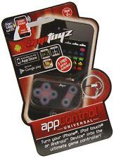 Apptoyz-App Control-Manette Contrôleur Porte Clés Pour Android Iphone Ipad