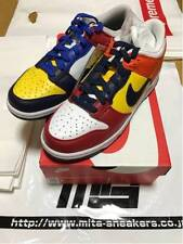8.5-10.5 JAPAN ONLY QS NIKE DUNK LOW WHAT THE CO.JP UNDEFEATED SUPREME JORDAN SB