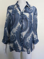 Katies Polyester Paisley Machine Washable Clothing for Women