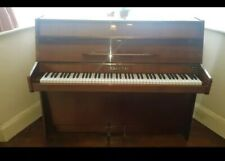 More details for b squire by crane & sons ltd upright piano with stool