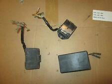 1990 Honda CB125T CB125 CB 125 cdi box black igniter misc. electrical boxes