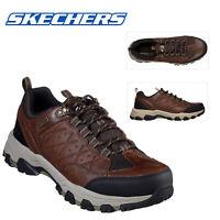 Skechers Mens resistenza contic Scarpe da ginnastica