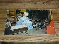 Upper Canada Village, Ontario Canada Postcard
