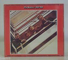 The Beatles 1962-1966 CD 1993