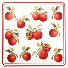 Apple Stove Burner Covers Gas Burner Set Of 4 Fast, Free Shipping, All New Items