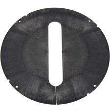 18 in. Sump Pump Basin Lid Heavy Duty Plastic Cover Cap Plumbing Accessory